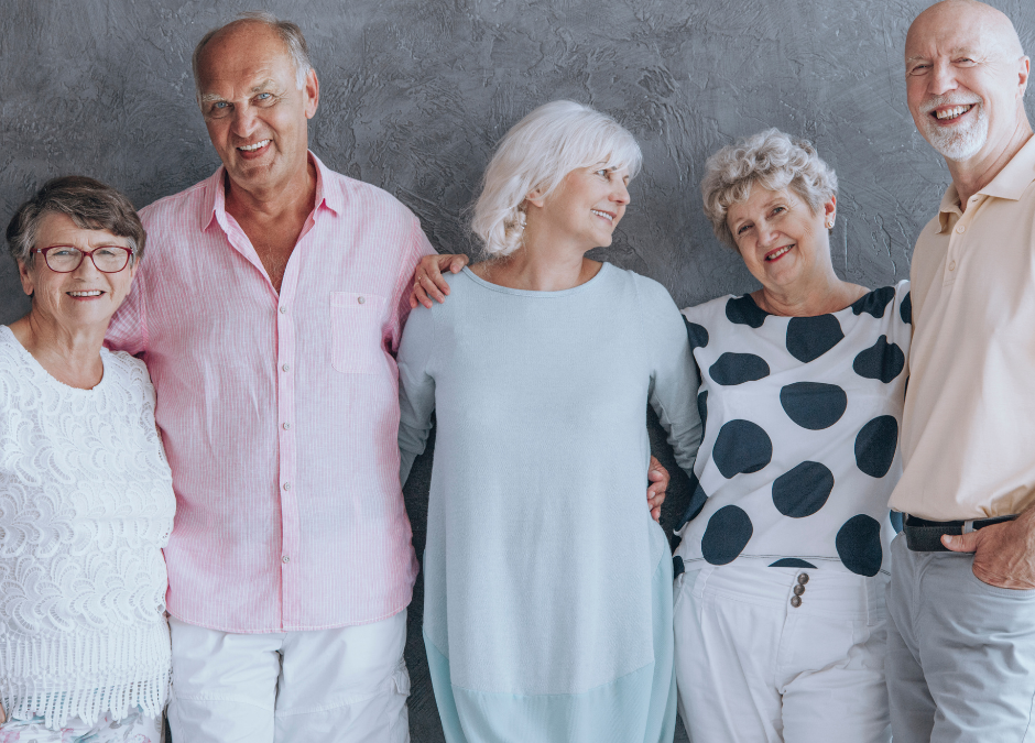 One Size Doesn't Fit All When It Comes to Senior Living Options